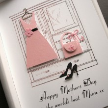 Mothers day wardrobe