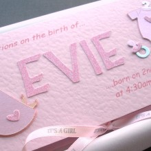 New baby cut out name for girls short name