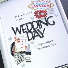 Wedding location Las Vegas